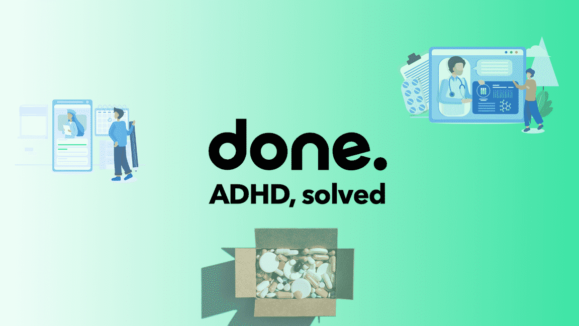 done adhd featured image