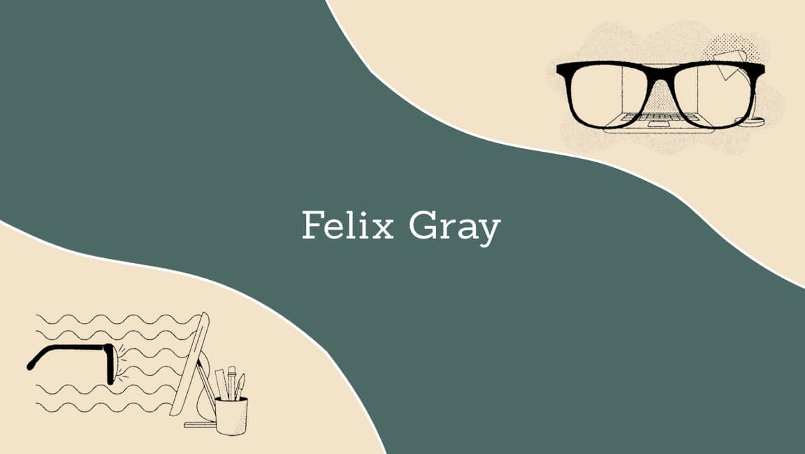 felix gray featured image