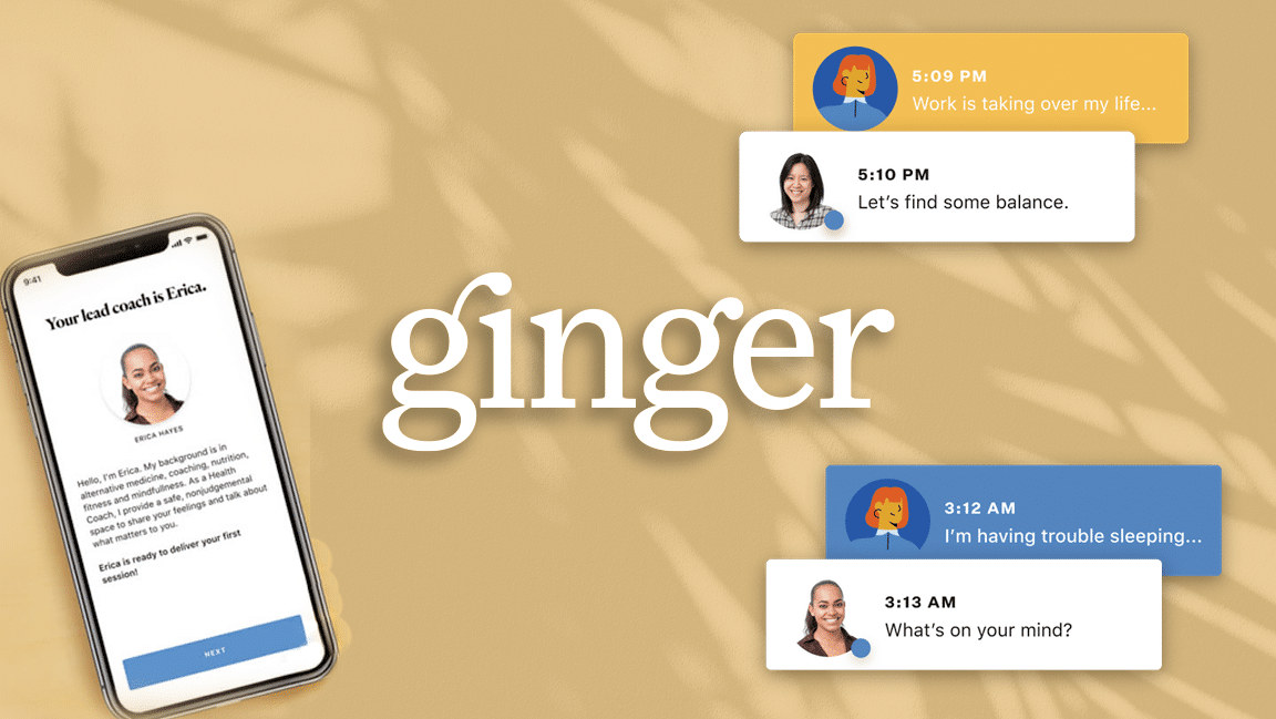 ginger logo featured image