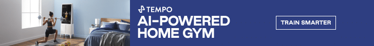 tempo fit banner